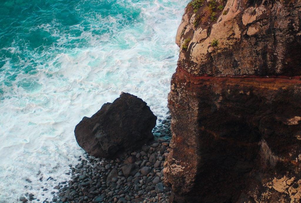 Madeira Hidden Gems: A Complete Travel Guide to Sao Vicente, Madeira hiking from sao vicente to seixal ocean