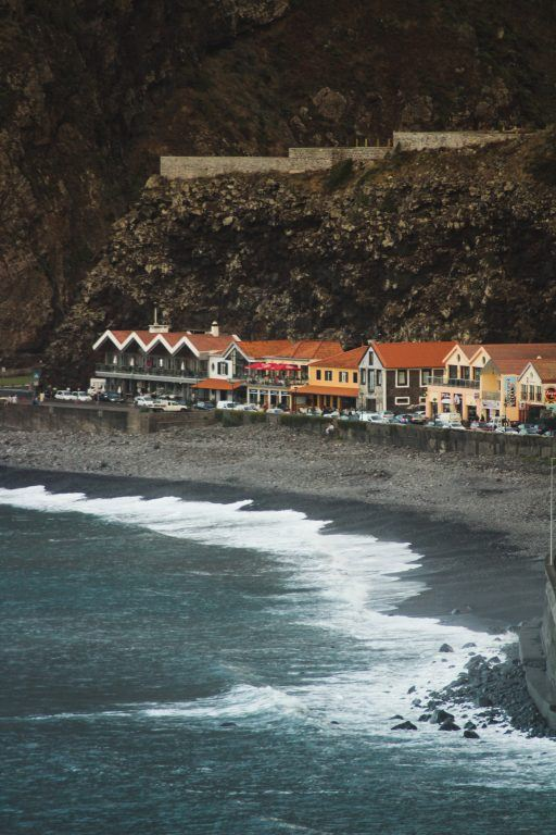 Madeira Hidden Gems: A Complete Travel Guide to Sao Vicente