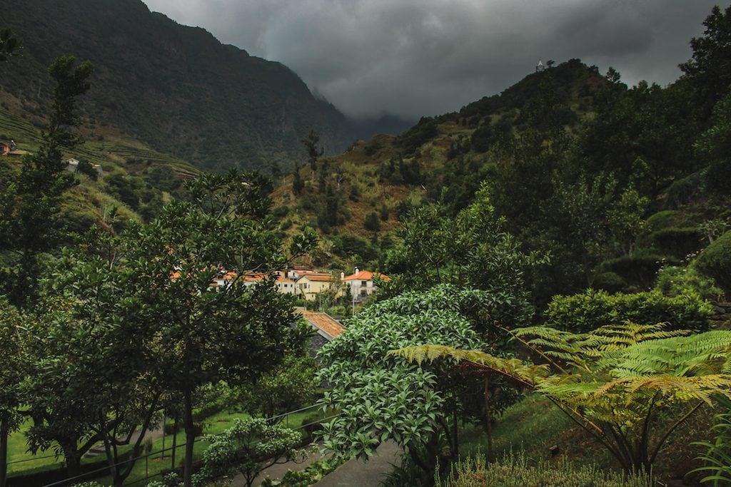 Madeira Hidden Gems: A Complete Travel Guide to Sao Vicente, Madeira