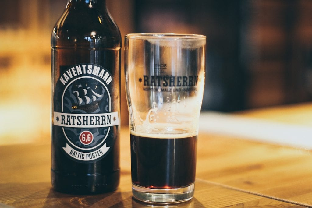 8 alternative things to do in hamburg, germany in winter. craft beer