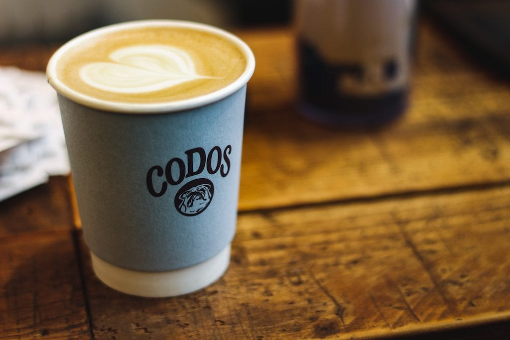 best coffee and cafes in hamburg germany CODOS