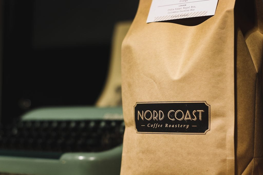 the best coffee and cafes in hamburg germany at nord coast coffee roastery