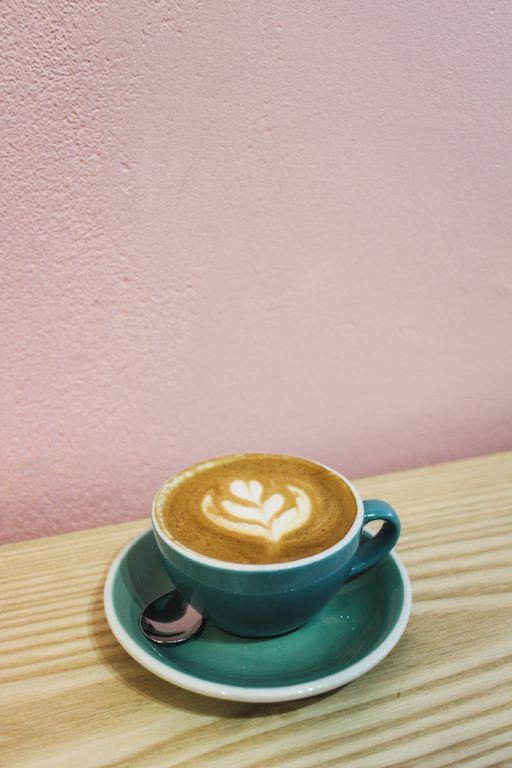 the best coffee and cafes in hamburg, germany playground coffee