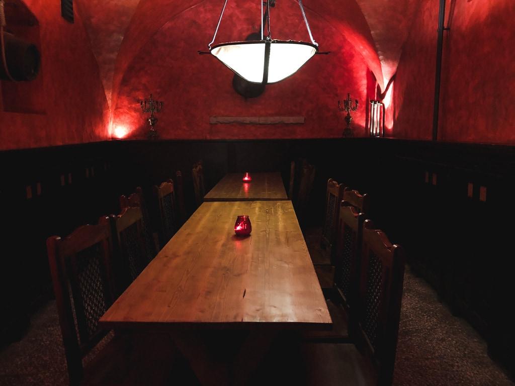 Craft Beer in Tallinn: Where to Drink Estonian Beer in the Capital Porgu Brasserie