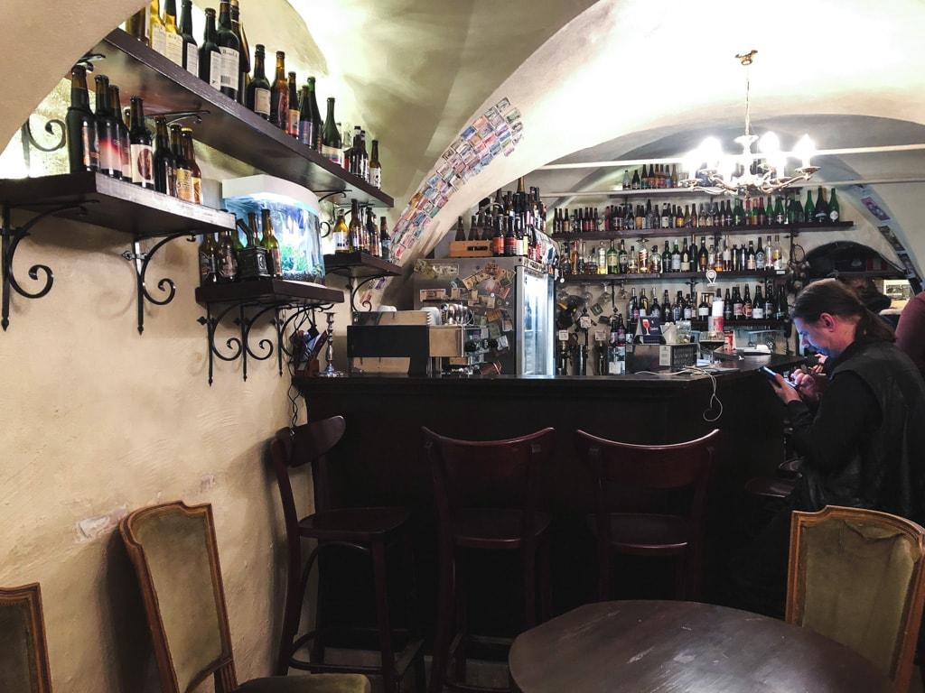 Craft Beer in Tallinn: Where to Drink Estonian Beer in the Capital Koht