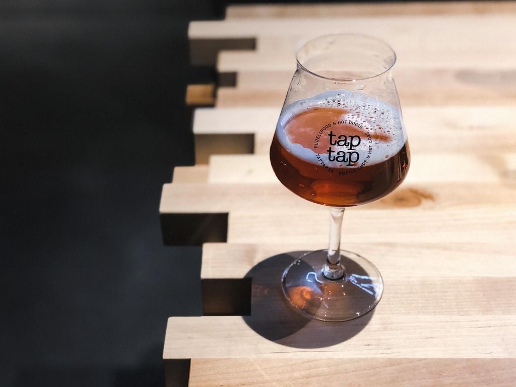 Craft Beer in Tallinn: Where to Drink Estonian Beer in the Capital Taptap tallinn