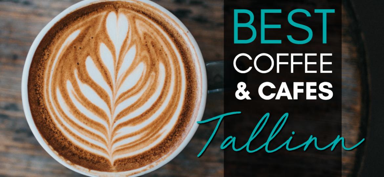 TALLINN COFFEE FB1