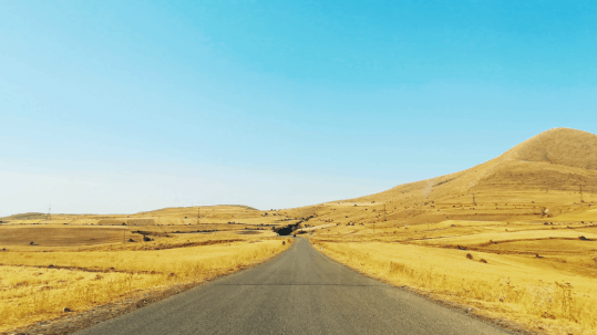 Tbilisi to Yerevan by Bus: The Cheapest Way to Travel to Armenia