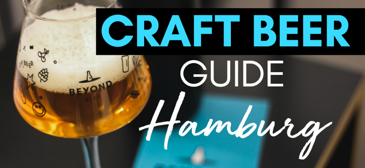 HAMBURG CRAFT BEER FB1