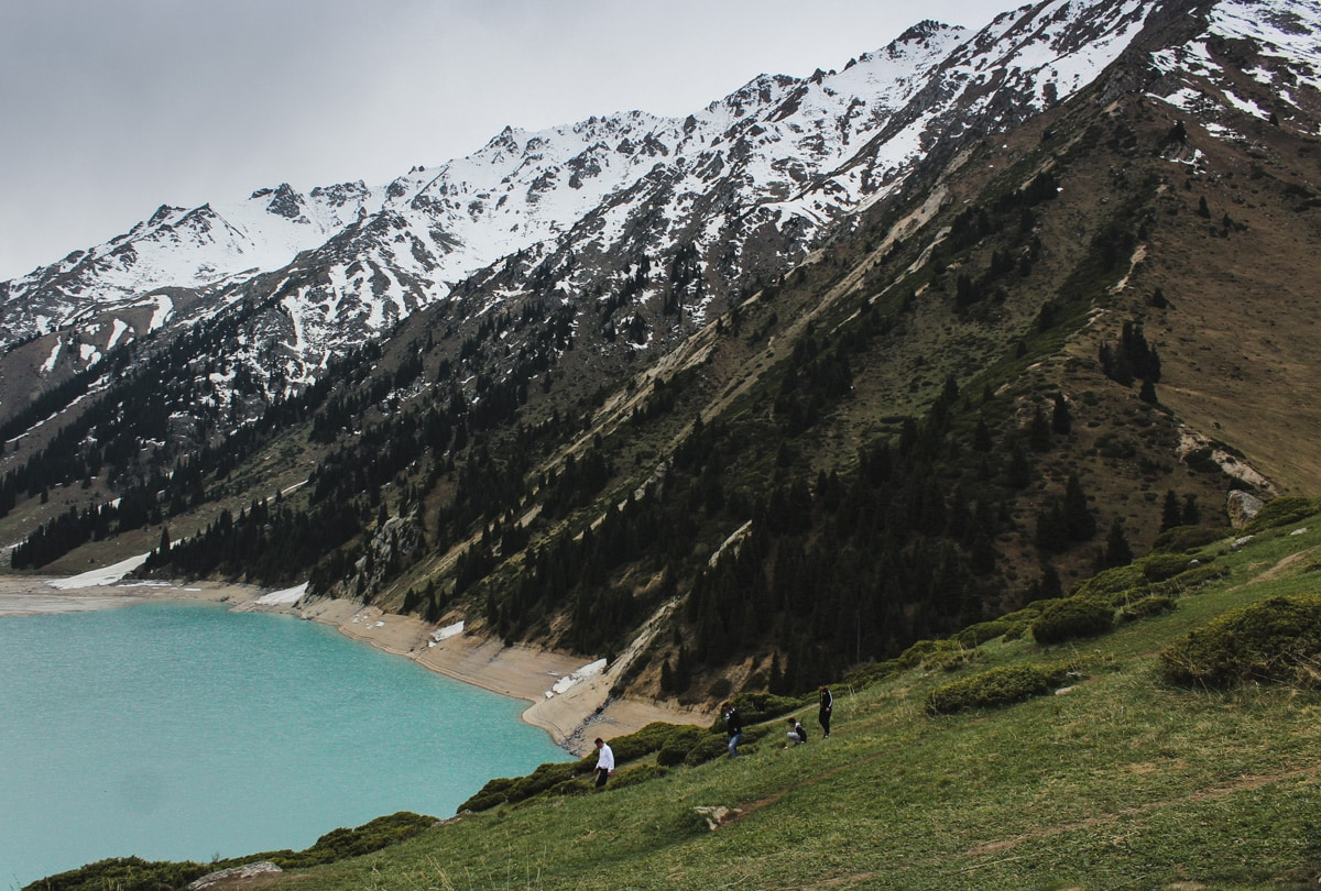 Big Almaty Lake: Everything You Need to Know About the Most Famous Lake in Kazakhstan