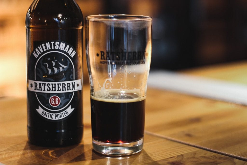 Craft Beer in Hamburg, Germany: Where to Have the Ultimate Hamburg Beer Experience ratsherrn brewery