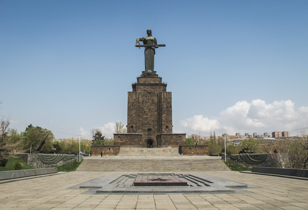 mother armenia victory park Things to Do in Yerevan, Armenia