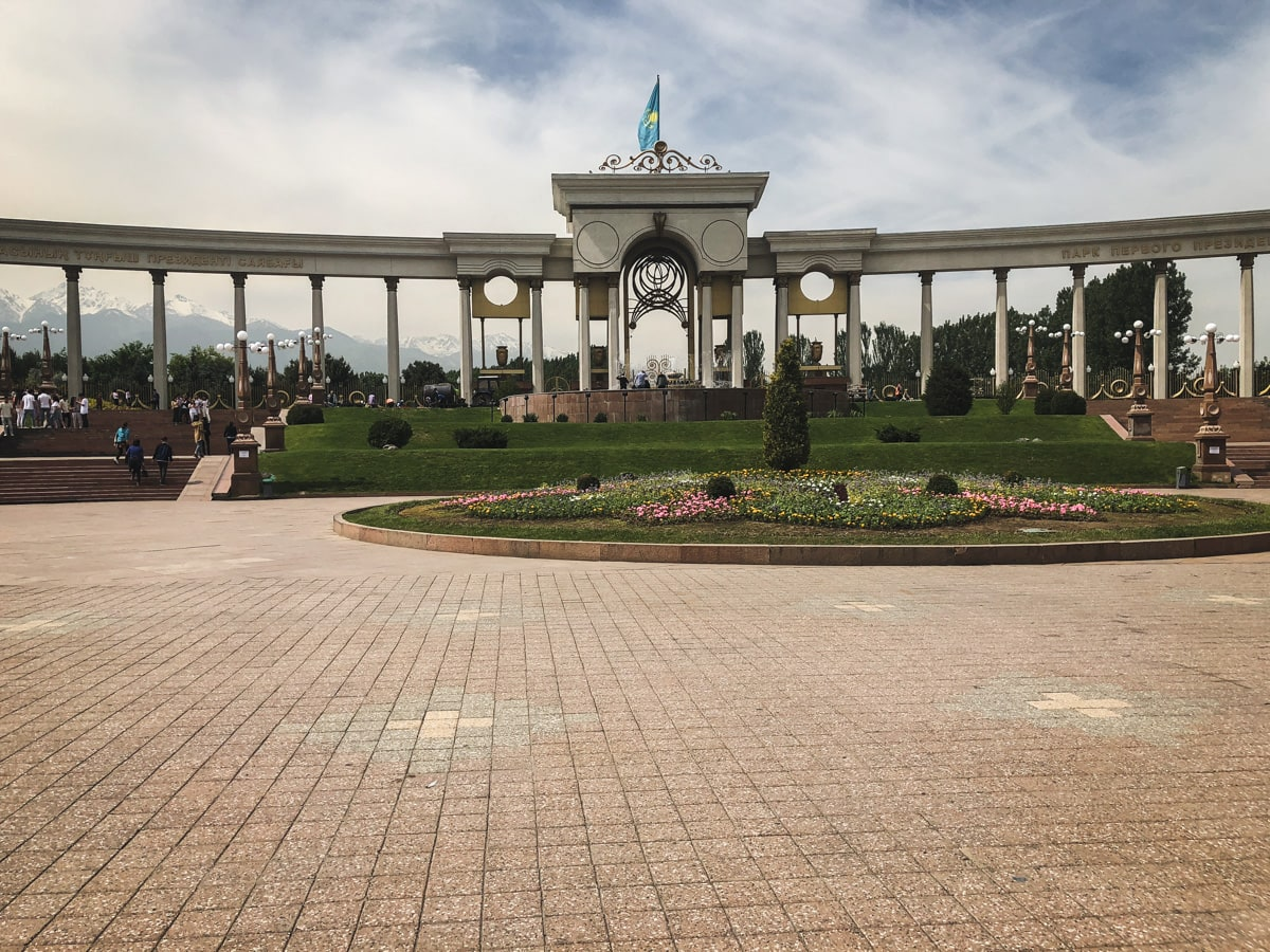 25 Things to Know Before You Visit Almaty, Kazakhstan first president's park