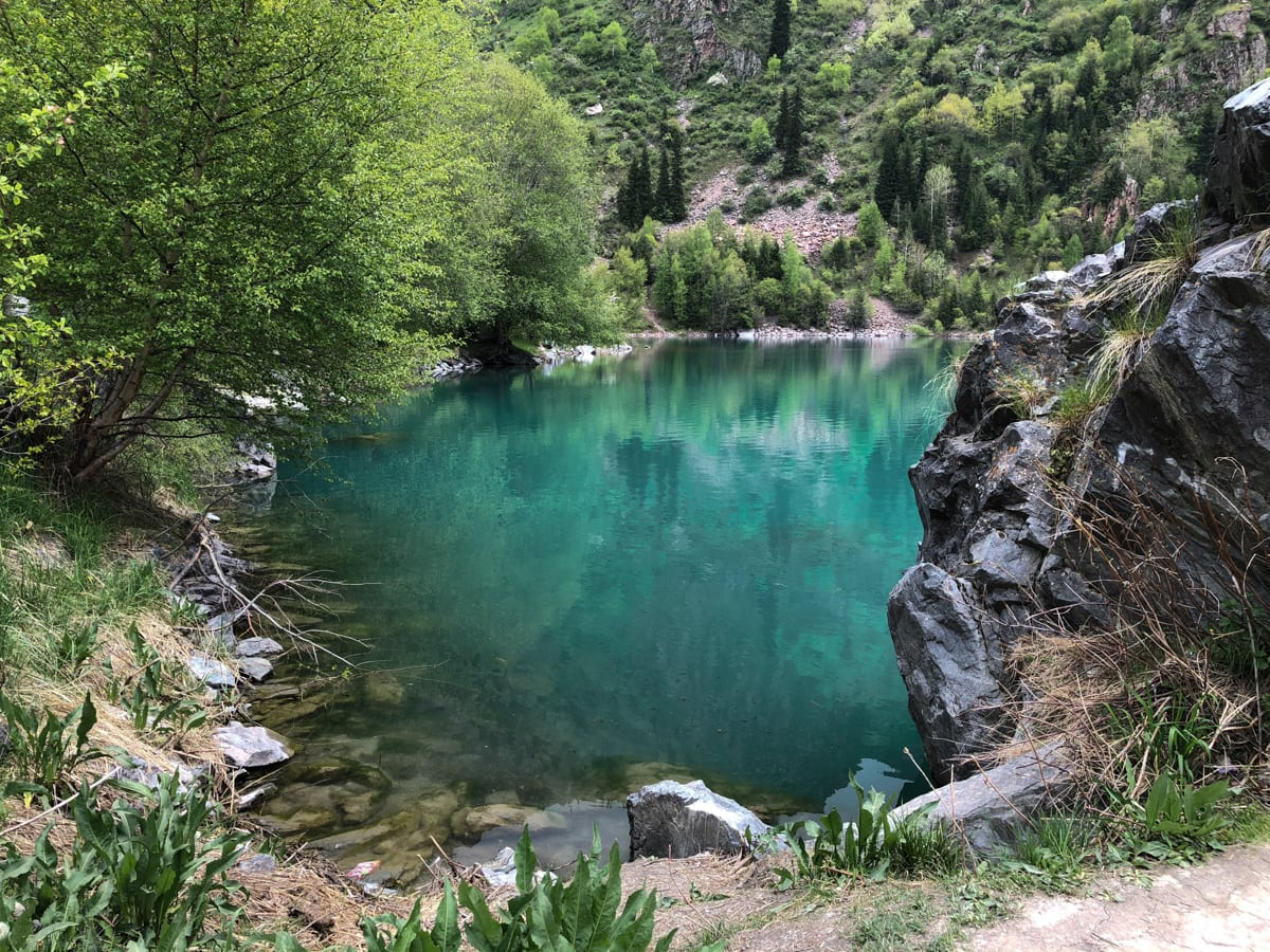 25 Things to Know Before You Visit Almaty, Kazakhstan lake issyk