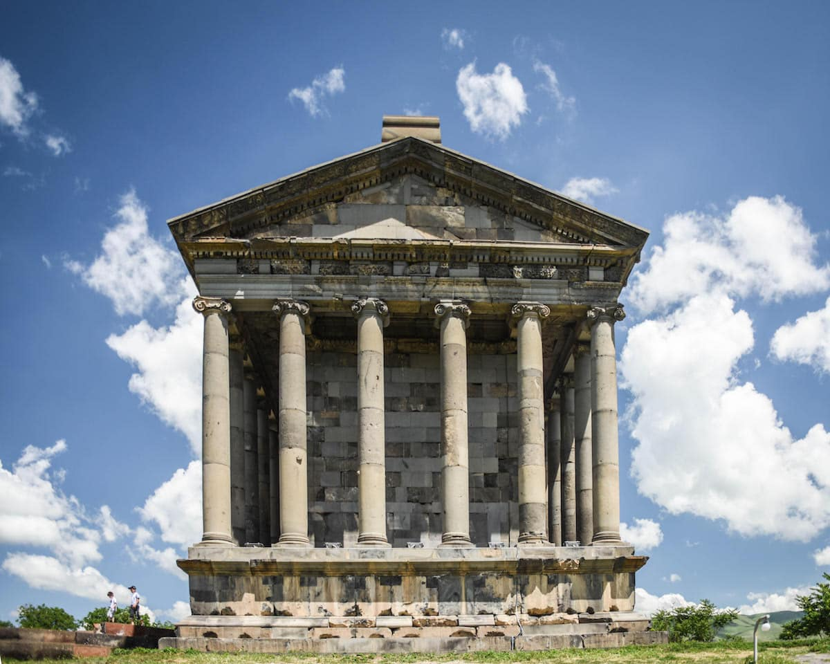 garni temple stephanie craig Things to Do in Yerevan, Armenia