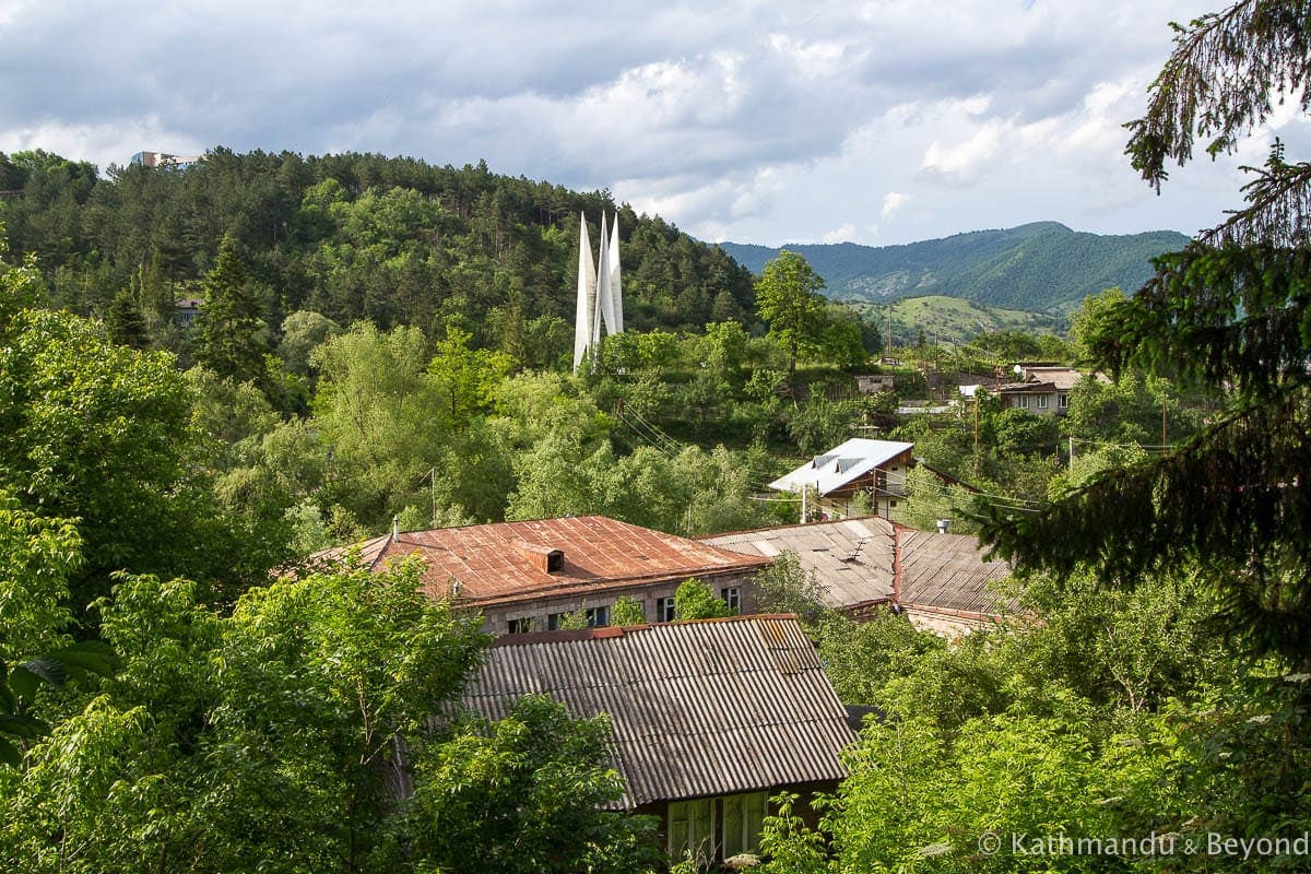 25 Amazing Places to Visit in Armenia - Dilijan National Park - Photo from Kirsty and Mark Bennetts from Kathmandu & Beyond Travel Blog