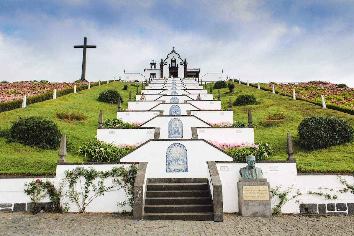 Best Azores Tours: How to Visit Sao Miguel, Azores Without a Car