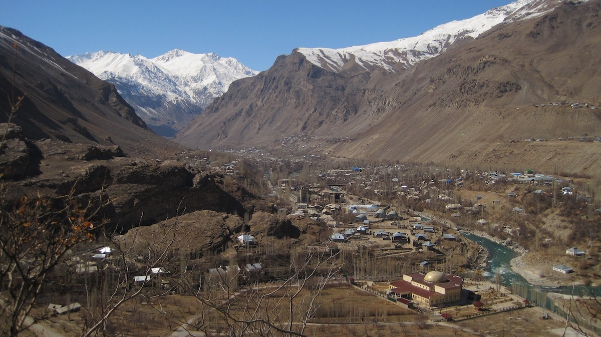 Central Asia Travel Tips: 50 Things to Know and Do Before You Visit khorog tajikistan