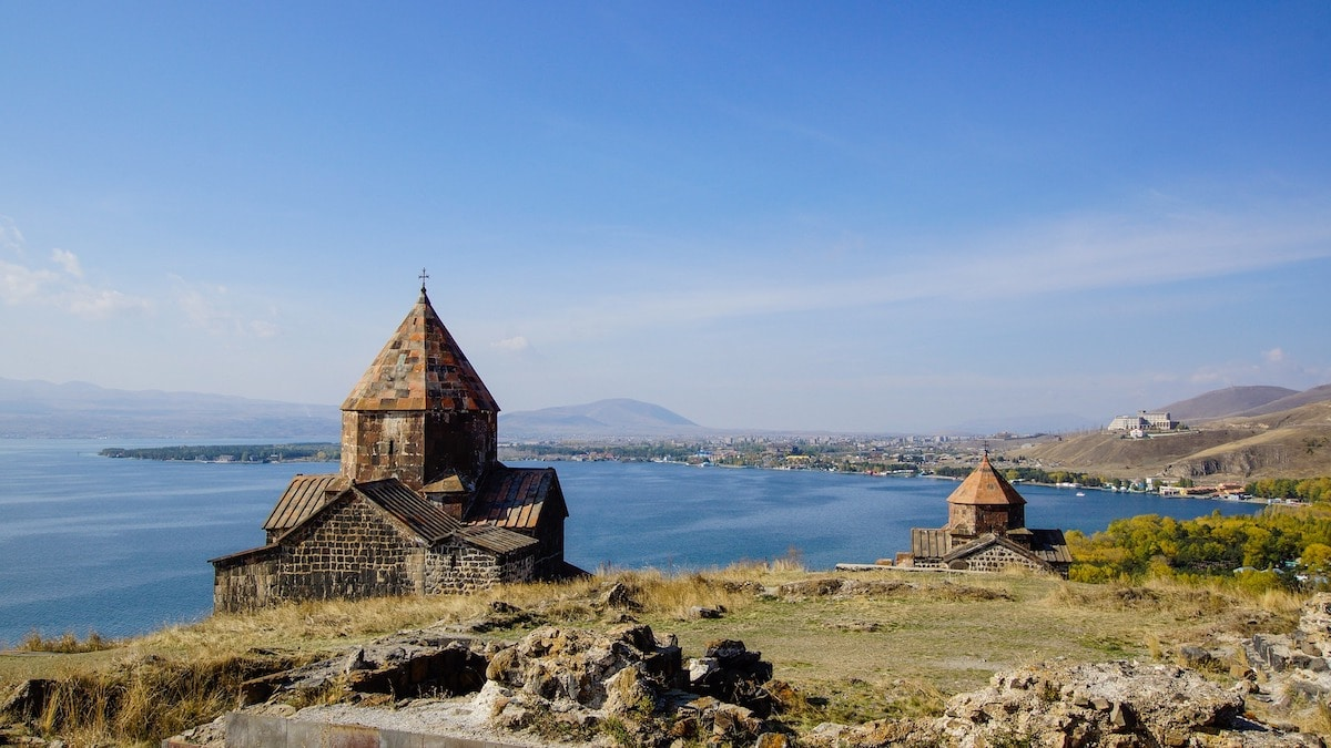 25 Amazing Places to Visit in Armenia - Lake Sevan