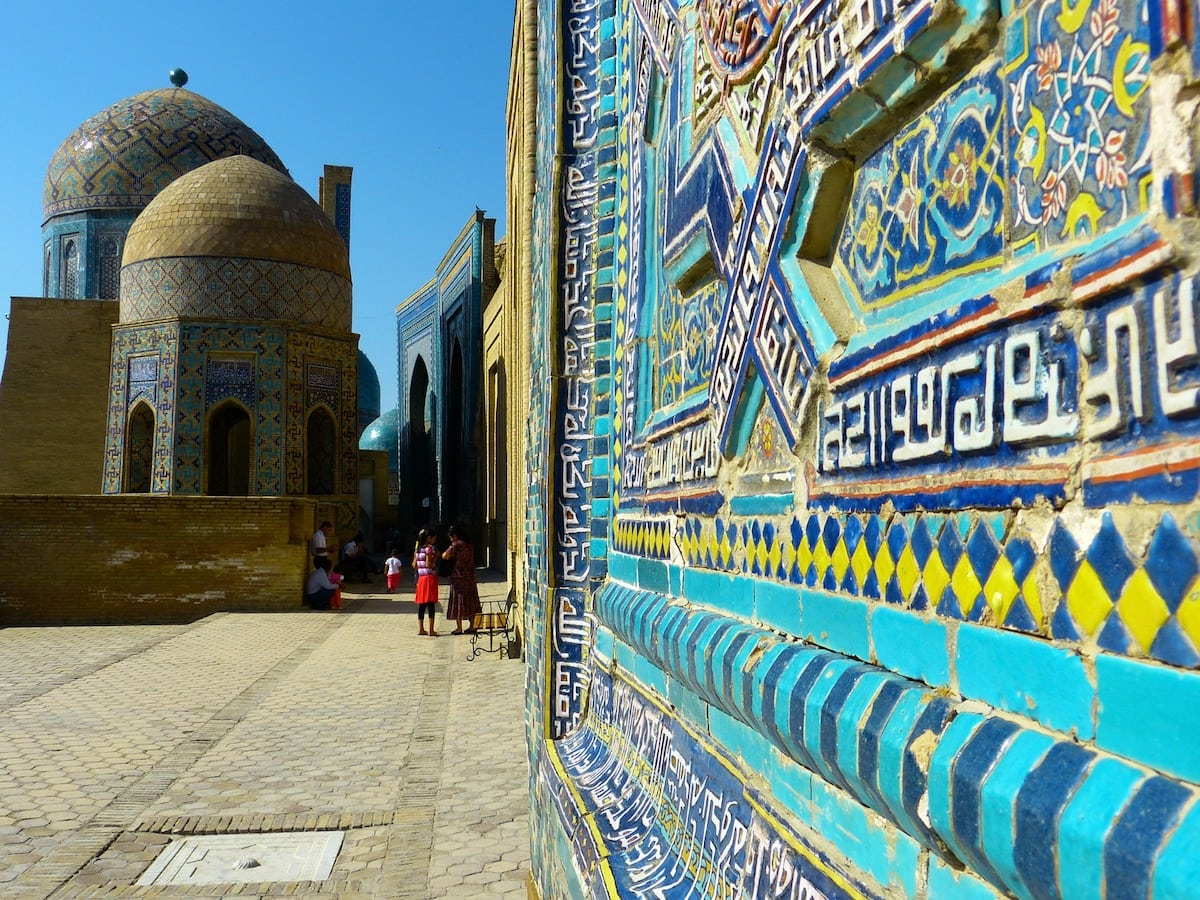 CENTRAL ASIA TRAVEL TIPS: 50 THINGS TO KNOW AND DO BEFORE YOU VISIT UZBEKISTAN