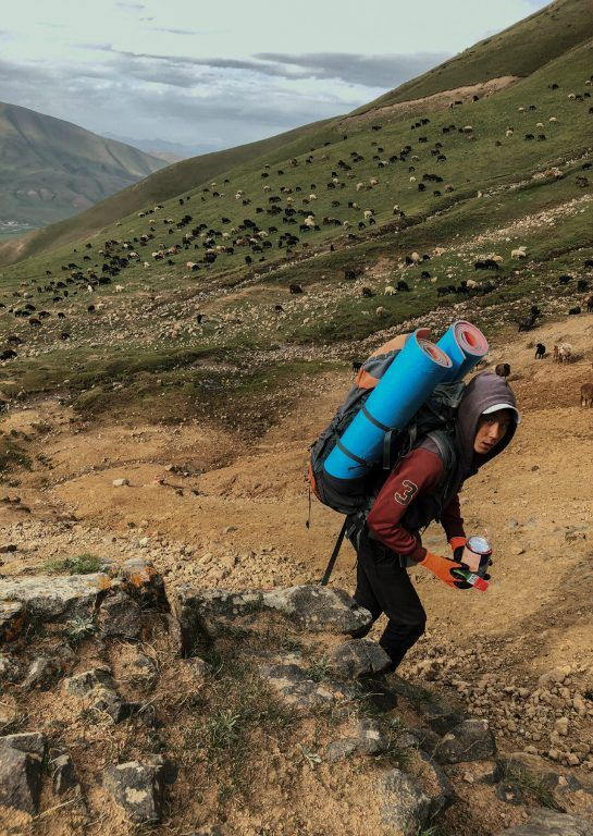 From Kyzart through Kilemche: Starry Song Kul Nights Trail in Kyrgyzstan