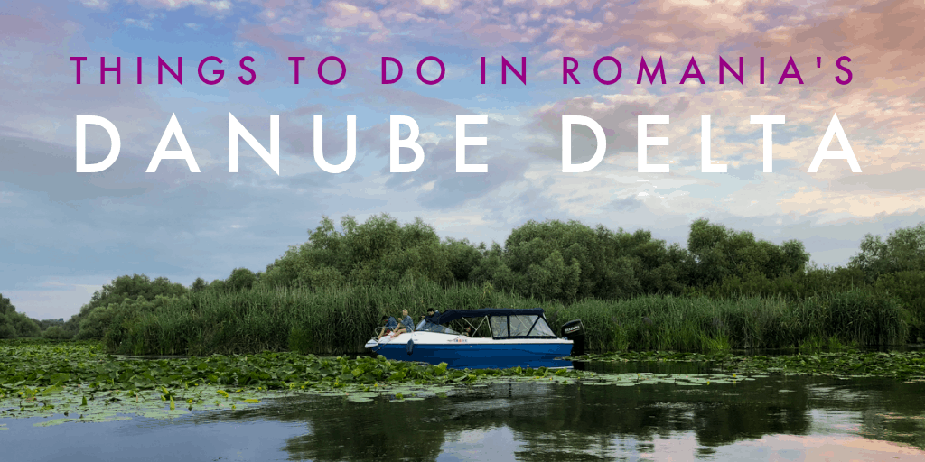 DANUBE DELTA THINGS TO DO FB1