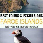 Best Faroe Islands tours, excursions, and activities | Faroe Islands #travel #faroeislands #faroes #nordics #scandinavia #denmark | Faroe Islands Trips | Visit Faroe Islands | Places to Visit in Scandinavia | Faroe Islands Tips | Faroe Islands Travel Guide | What to do in Faroe Islands | What to see in Faroe Islands | Faroe Islands Vacation | Faroe Islands guide | Faroe Islands activities | Faroe Islands excursions | Mykines puffins | Faroe Islands puffins | Kalsoy