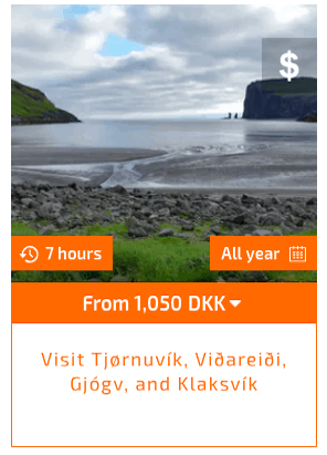 faroe islands tours