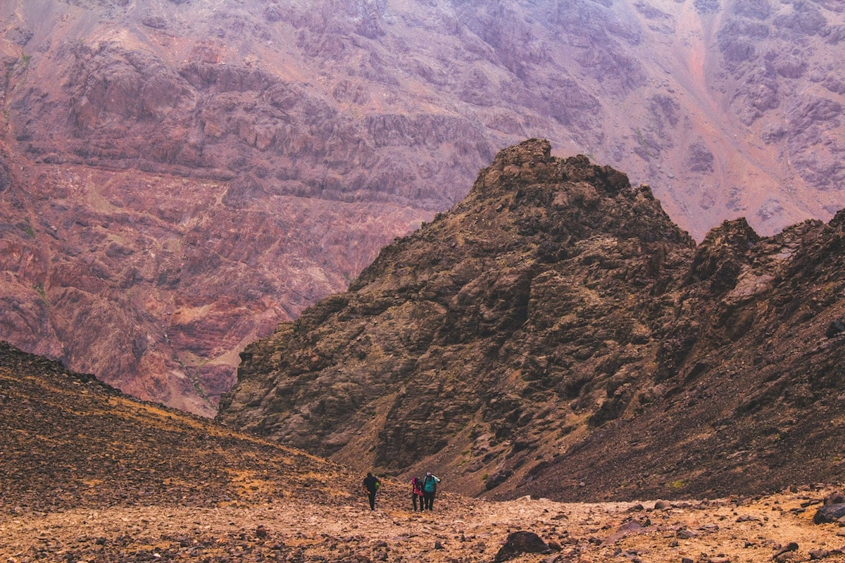 Atlas Mountains Uncovered – What Not To Miss During Your Toubkal Trek