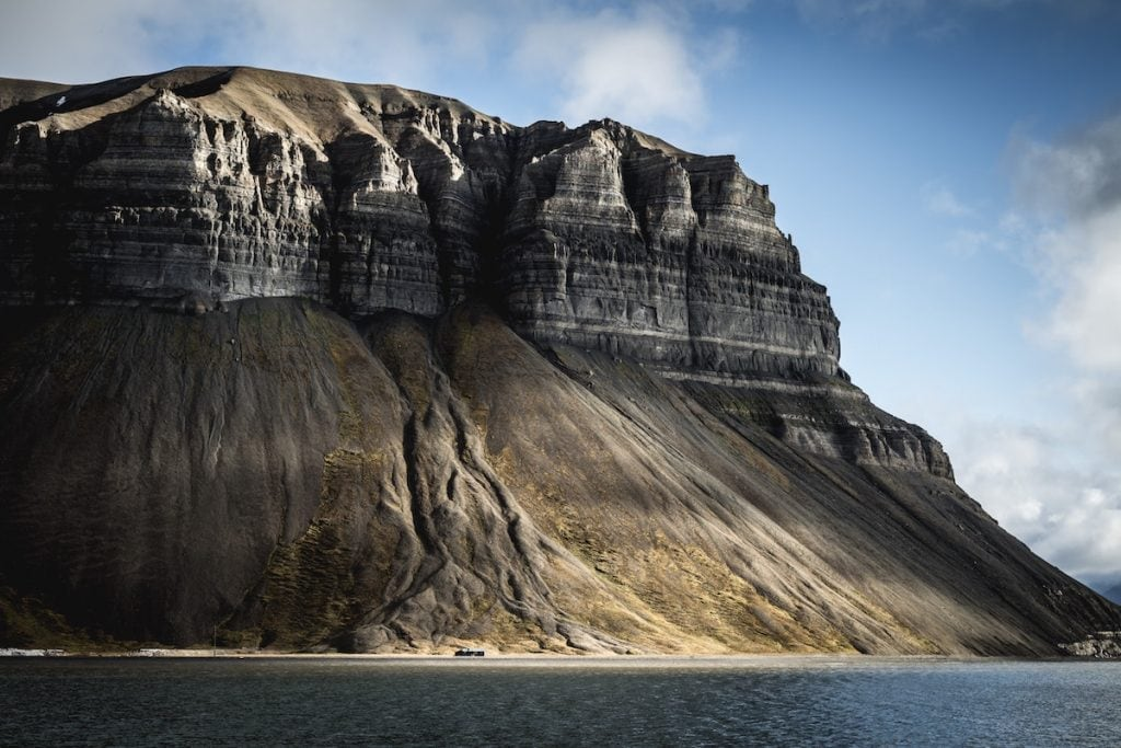 Adventfjorden, Glaciers, and Polar Bears - The Best Things About Svalbard