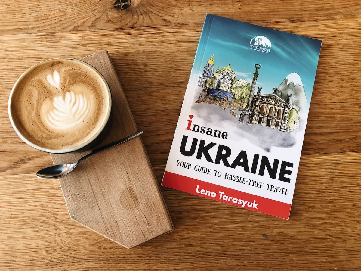 2 Weeks in Ukraine Itinerary: A Detailed Guide For First-Time Visitors insane ukraine book travel monkey