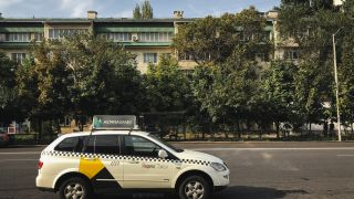Almaty Taxi Guide: How to Successfully Take a Taxi in Almaty, Kazakhstan