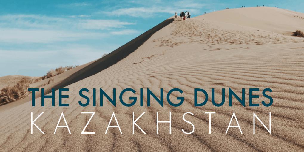 SINGING DUNES FB2