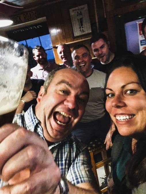 drurys pub in sligo ireland gurteen