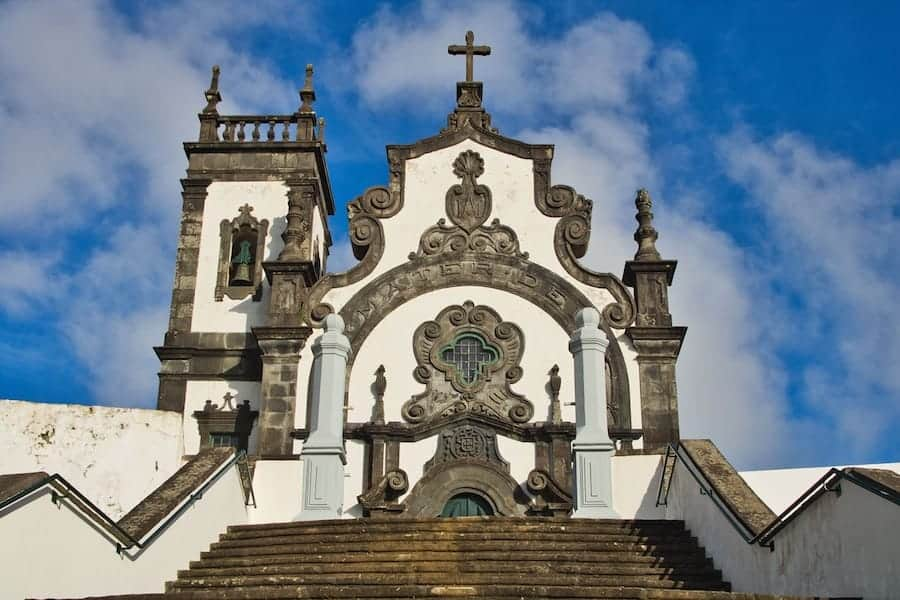 azores architecture and more on this azores travel guide