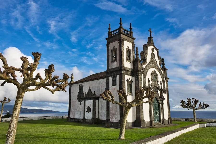 Sao Miguel Azores travel tips