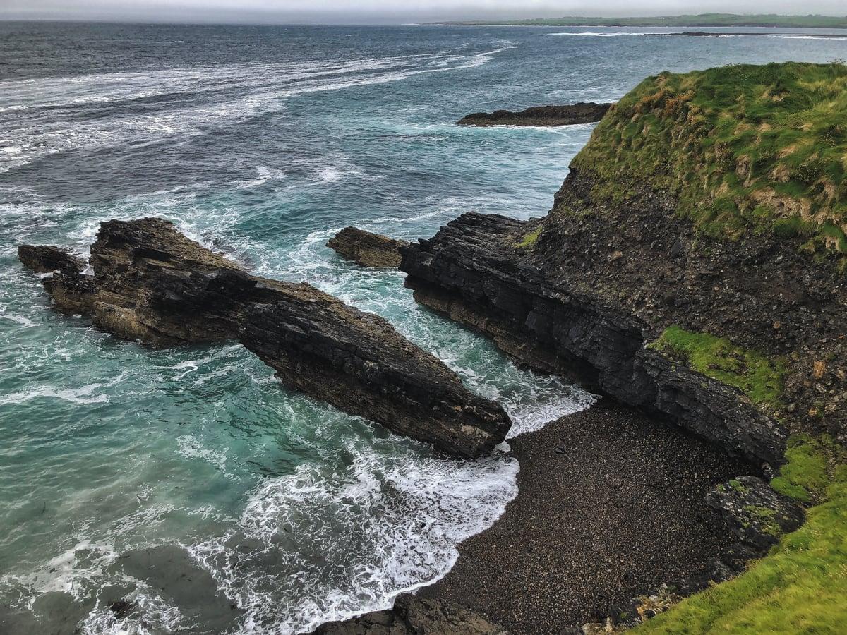 sligo ireland coast walk