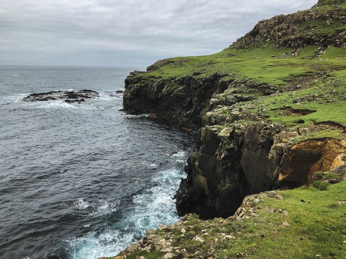 Hvalbiareidi, Faroe Islands on suduroy