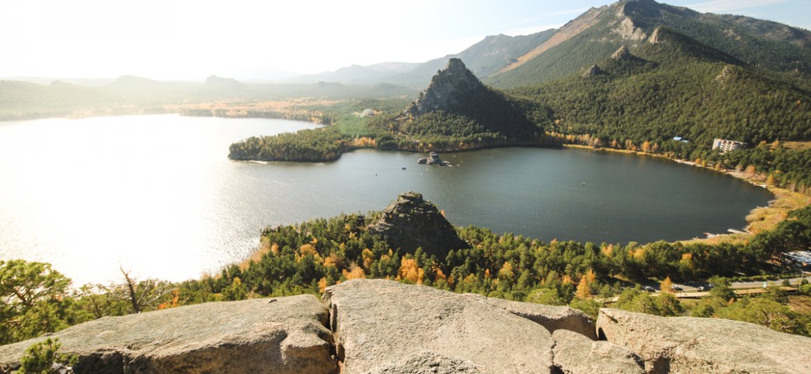 Burabay National Park - Borovoe and Chebache Lakes in Kazakhstan-10
