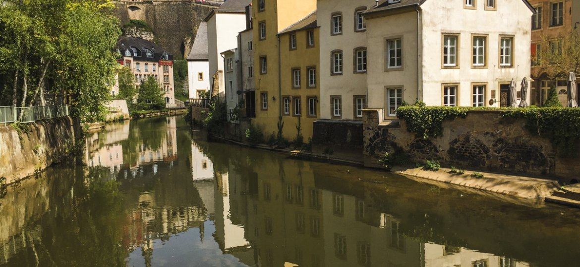 Top Ten Must-See Attractions in Luxembourg