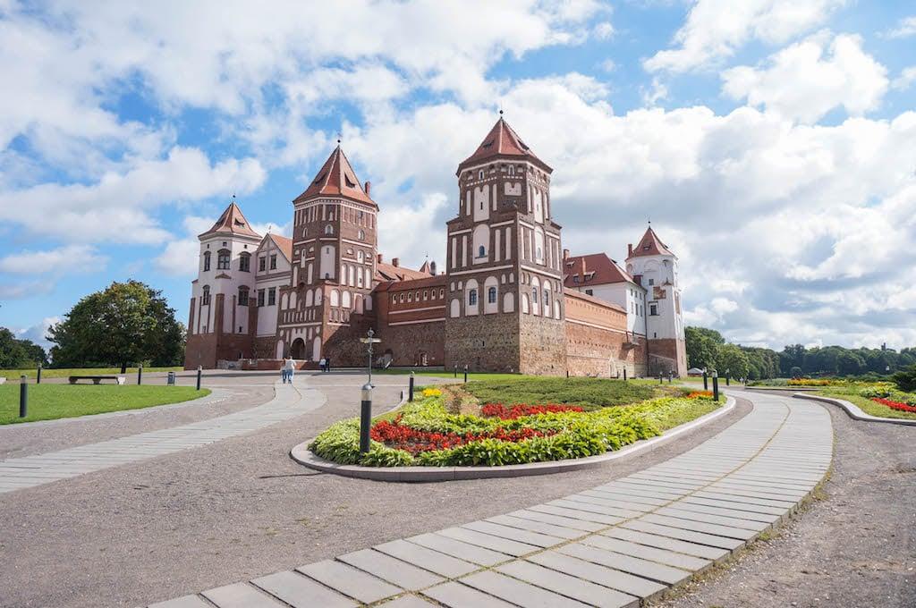Mir Castle Belarus