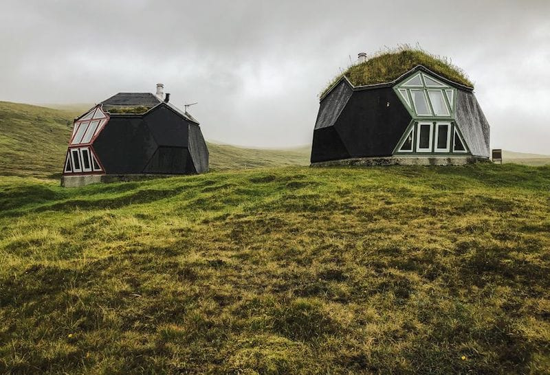 Best Hotels in the Faroe Islands- Faroe Islands guesthouses and more