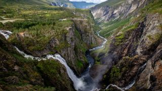 Vøringsfossen Travel Guide: Visiting Norway's Most Famous Waterfall