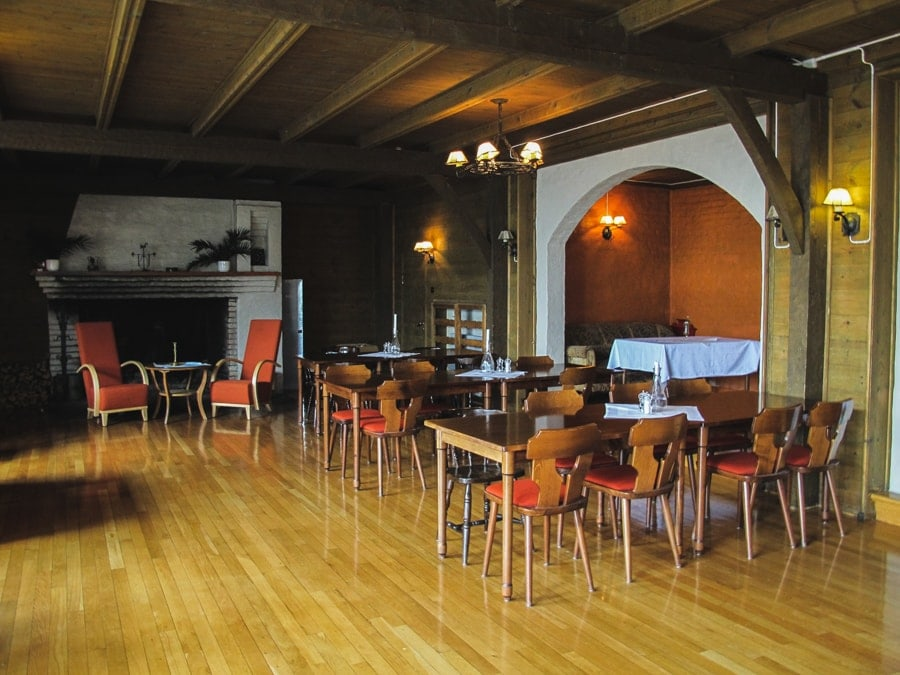 Voringsfossen Waterfall Travel Guide Norway Fossli Hotel Restaurant