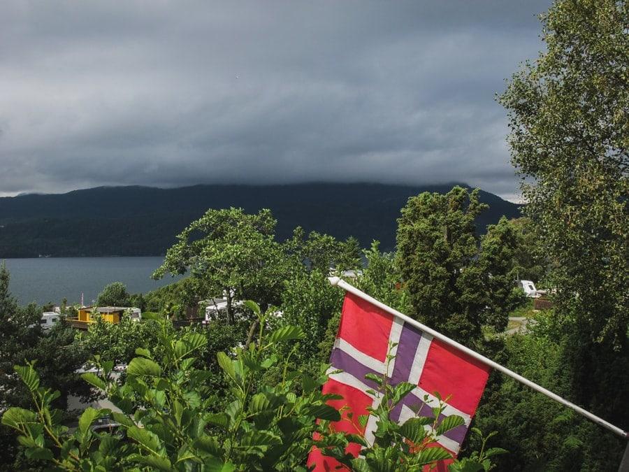 best day trips from Bergen Norway fusa kommune