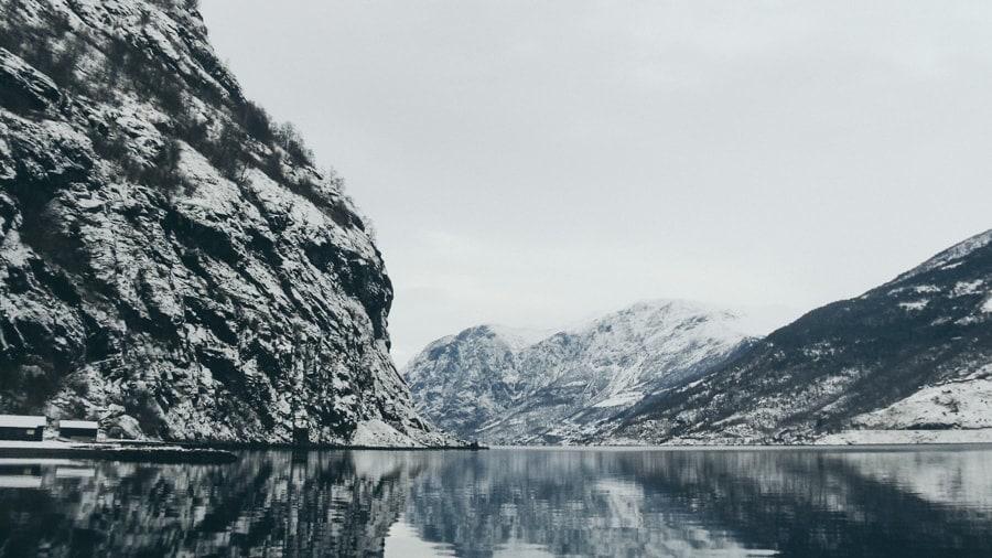 bergen day trips - flåm norway