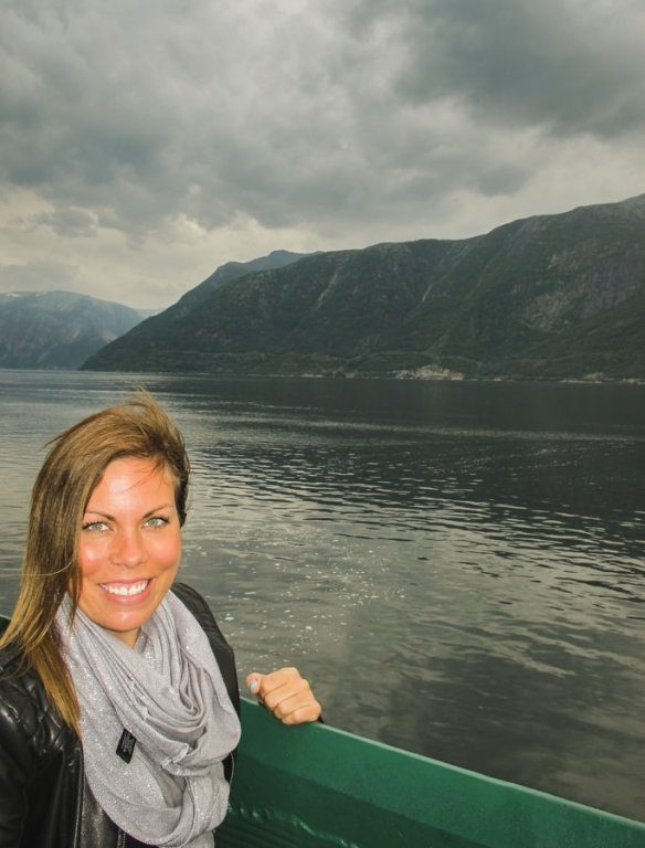 things to do in bergen norway hardanger fjord ferry