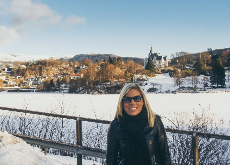 things to do in bergen norway gamlehaugen