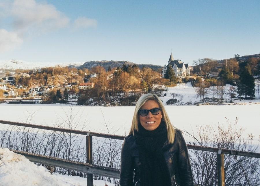 things to do in bergen norway gamlehaugen