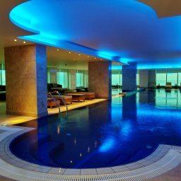 Hilton Baku Spa